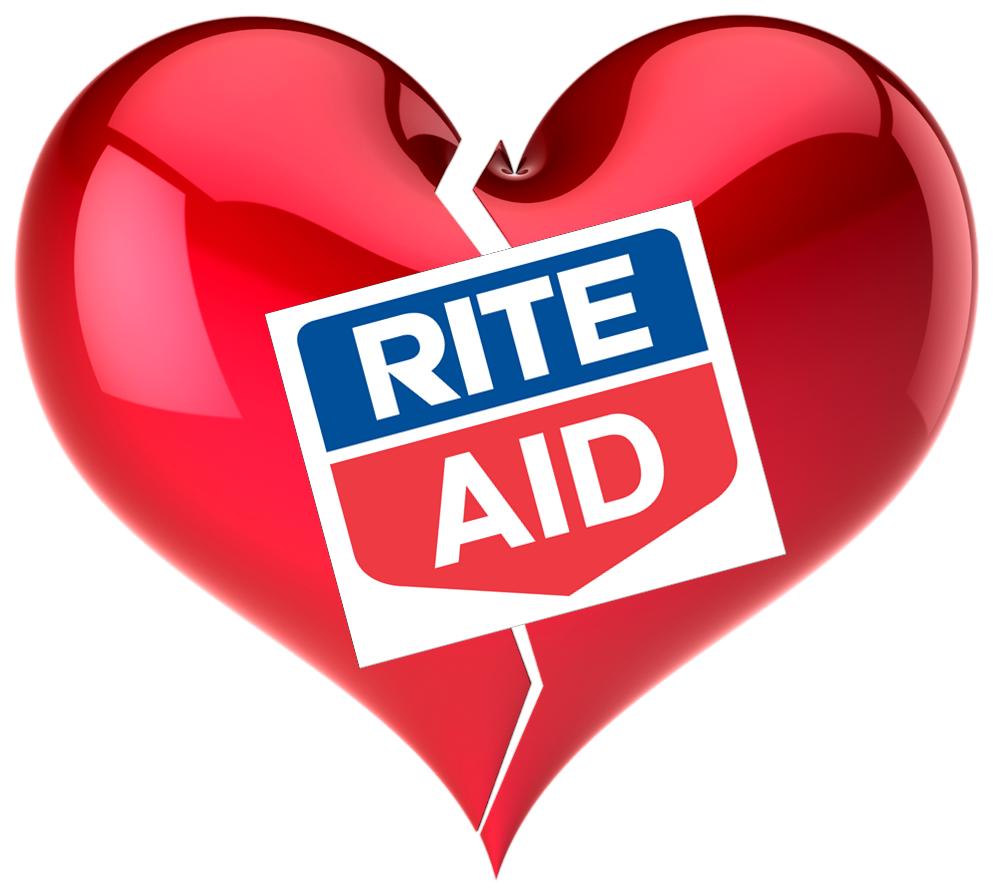 AM I NEXT? NO A RITE AID — AM I NEXT? Career Mapping Rite Aid Survey on