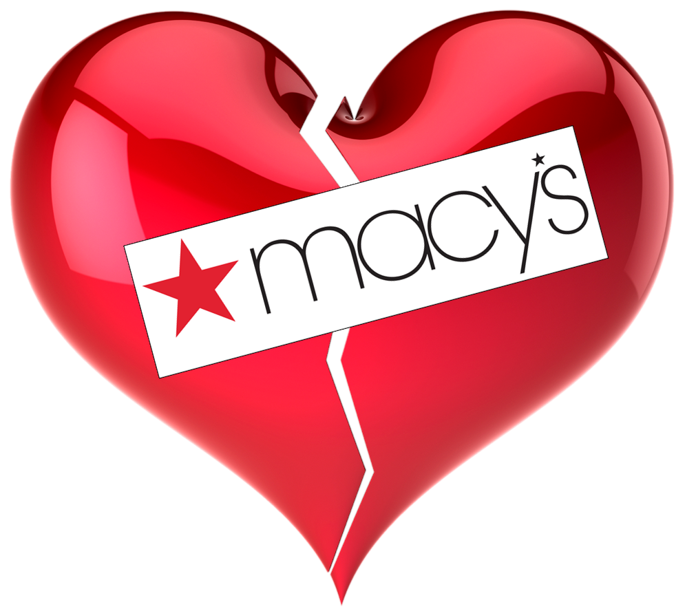 Am I Next? Macy's Outsourcing IT Workers.