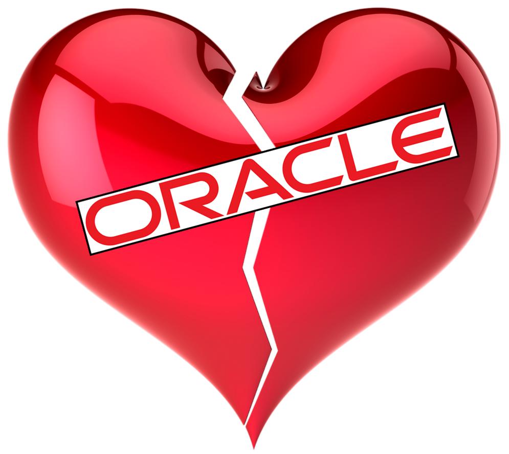 Am I Next? Massive Quiet layoffs at Oracle.