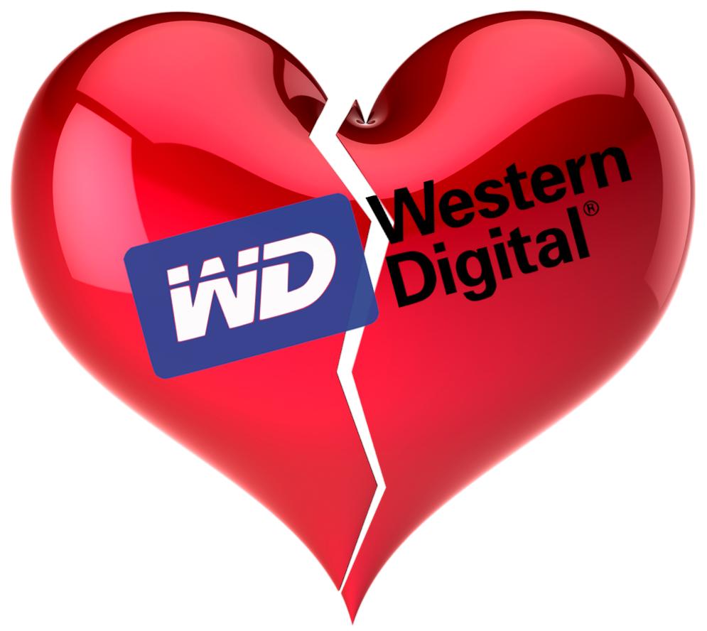 Am I Next? Layoffs at Western Digital.