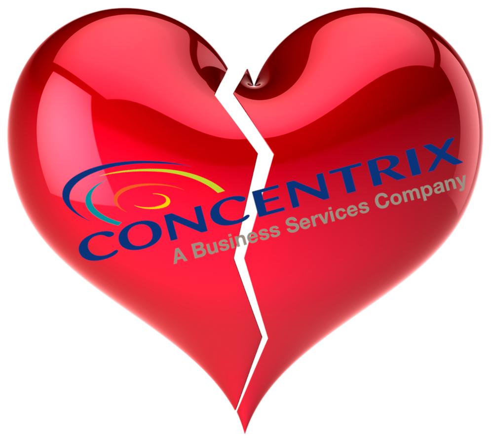 Am I Next? Layoffs at Concentrix.