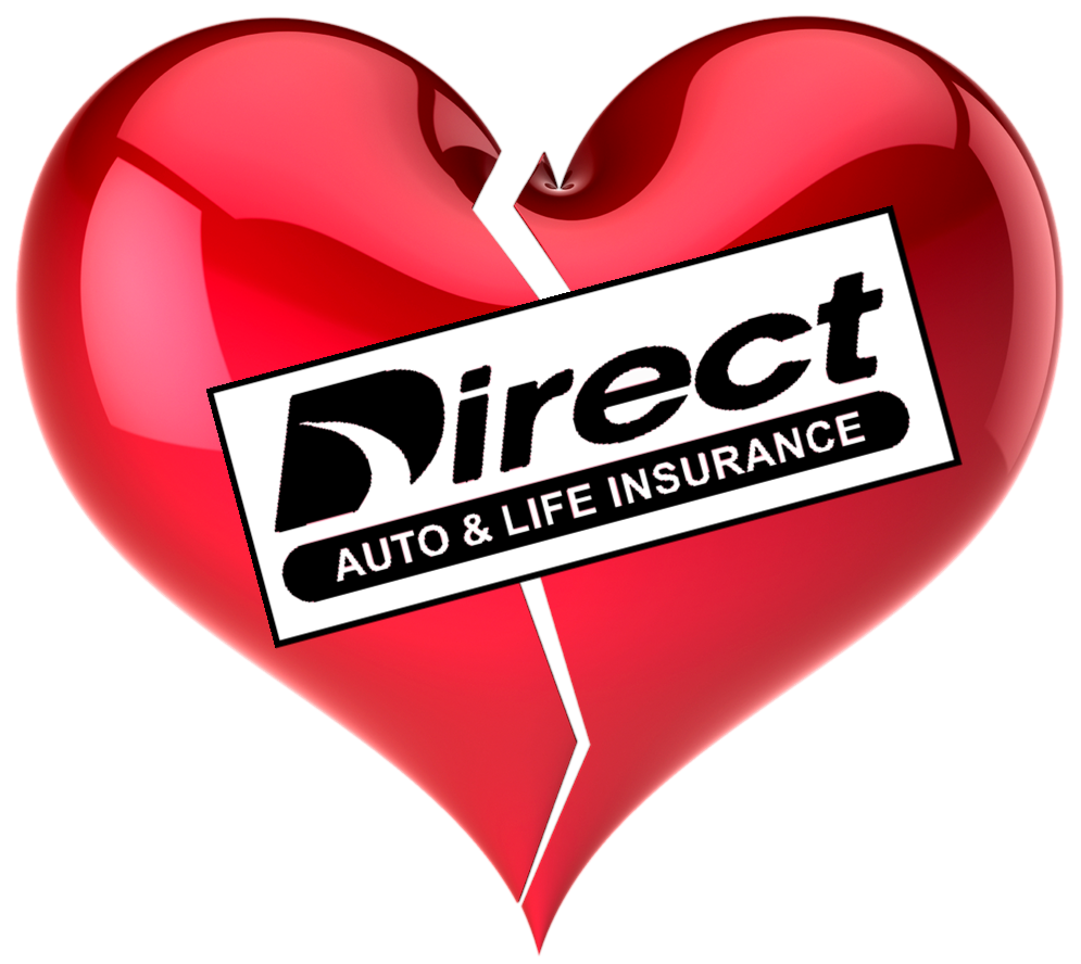 Am I Next? Direct Auto and Life Insurance closing call center.