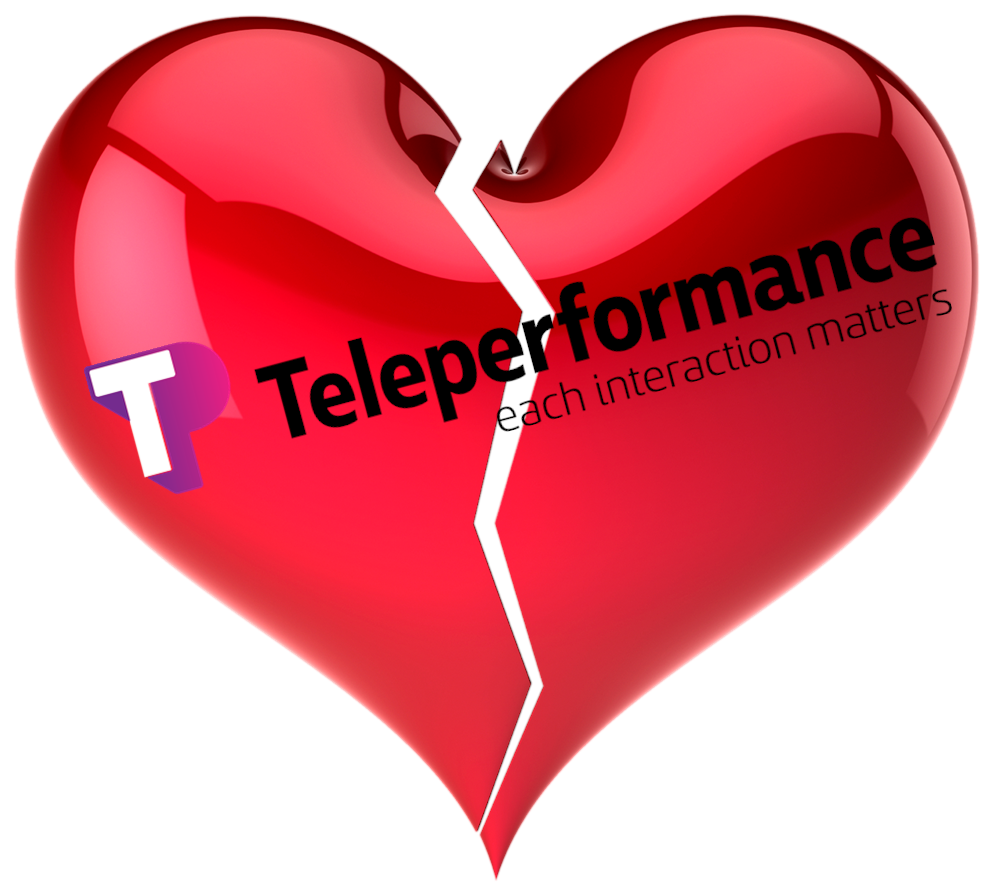 Am I Next? Teleperformance USA closing call centers.