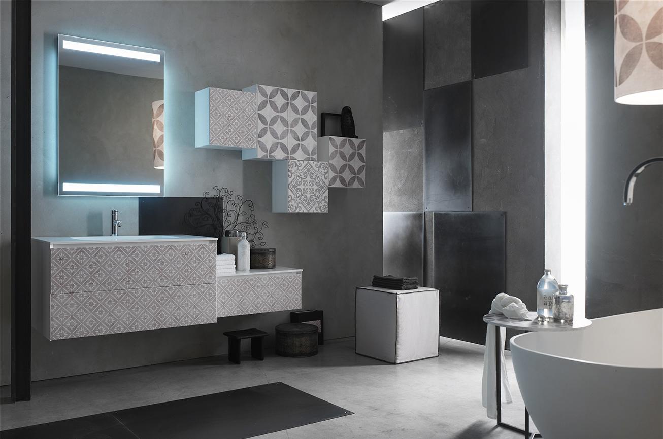 La fenice decor arcom bathroom furniture