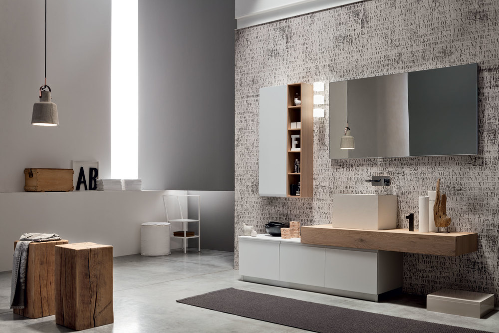 Comp soul arcom arredobagno - Arcom mobili bagno ...