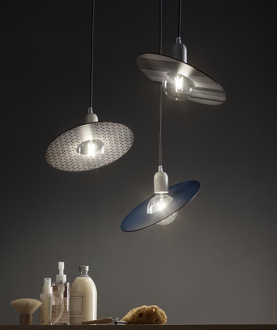 LAMPADE -