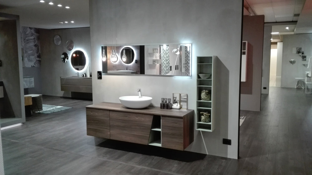 arcom - showroom Poma