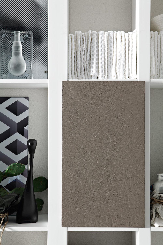 Eco-malta - Un materiale originale, resistente, innovativo ed essenziale, disponibile in 7 esclusive tonalità per dare un nuovo stile ad ogni progetto.