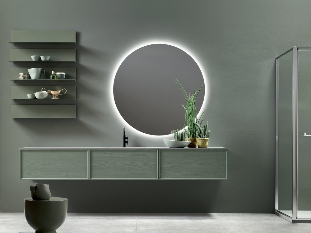 Vanity -