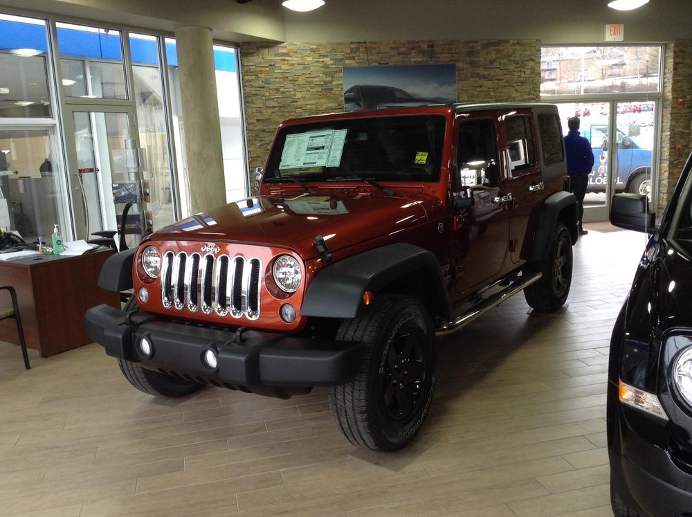 Black Painted Wheels - Jeep Wrangler2.JPG