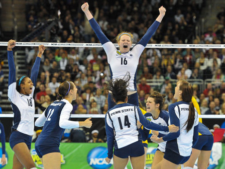 Image result for collegiate volleyball