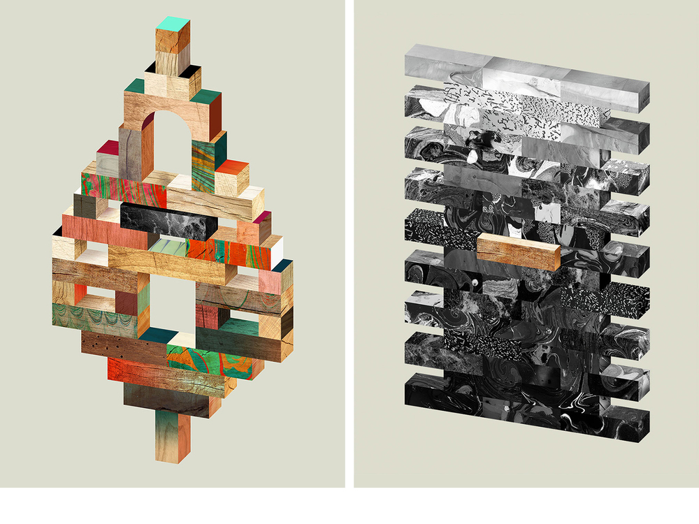 Hvass&Hannibal | illustrations for Viewpoint magazine