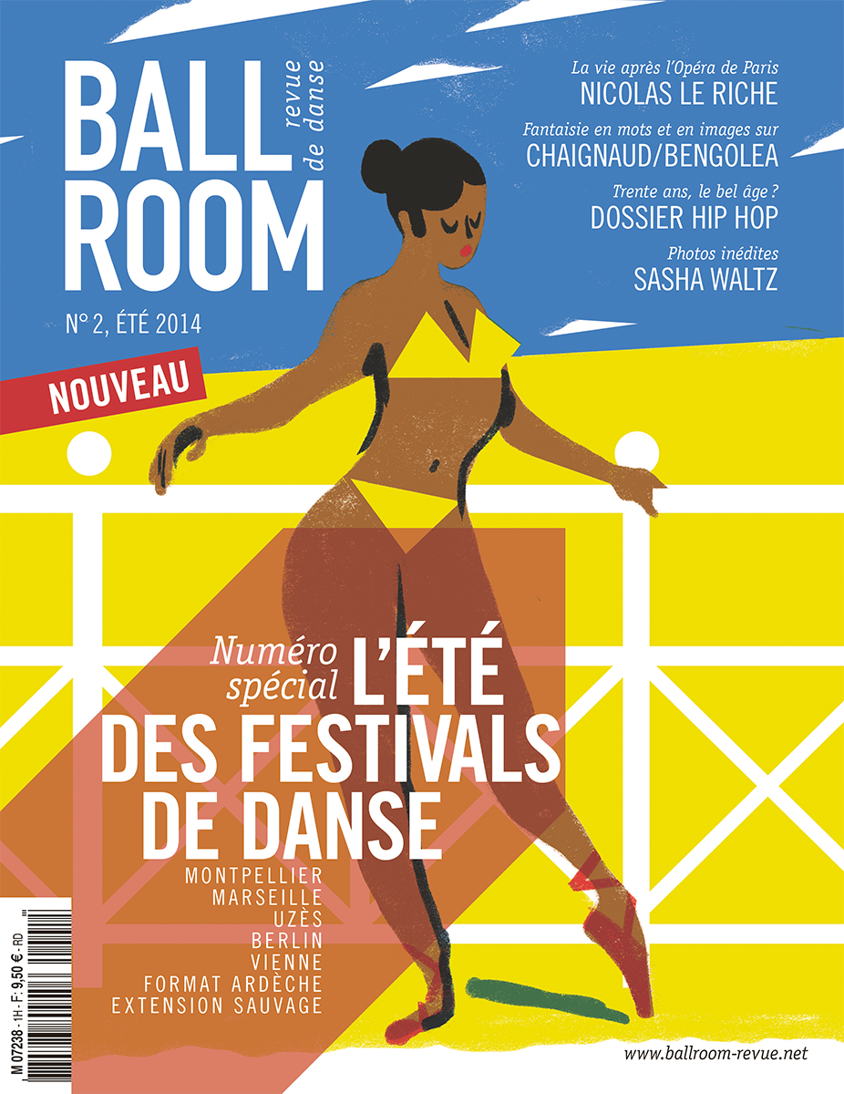 Virginie Morgand | Ballroom