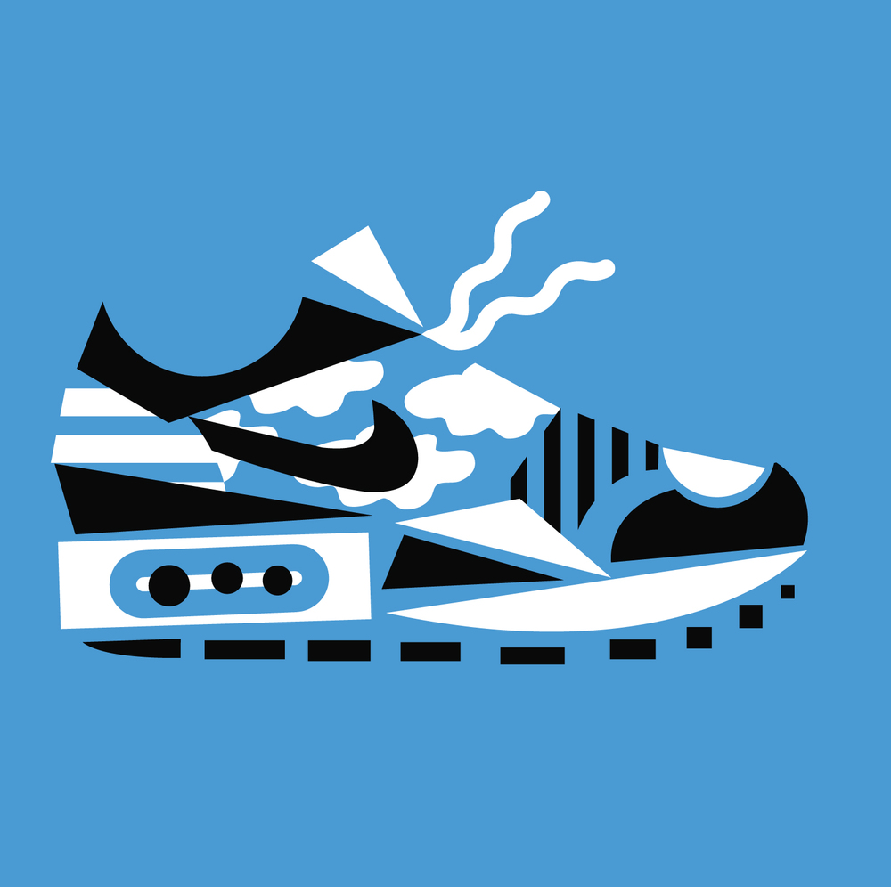 Lauren Rolwing | Air Max Day 2016 (self initiated)