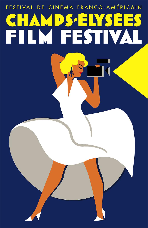 Virginie Morgand | Champs Élysées Film Festival