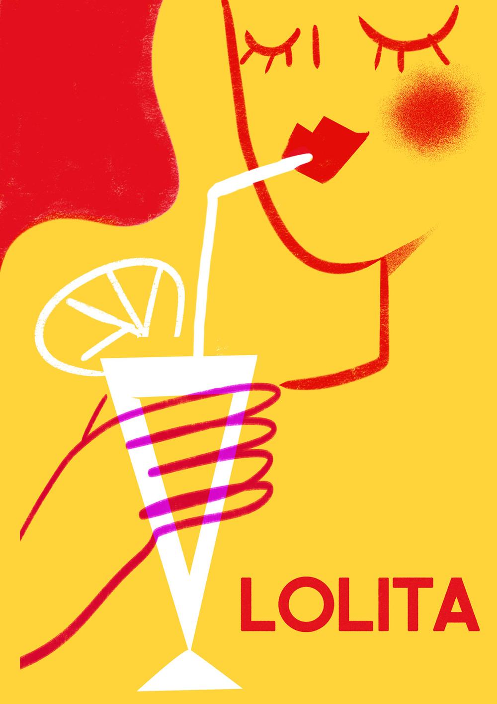 Virginie Morgand | Lolita