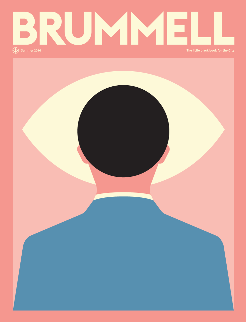 Rob Bailey | Brummell magazine