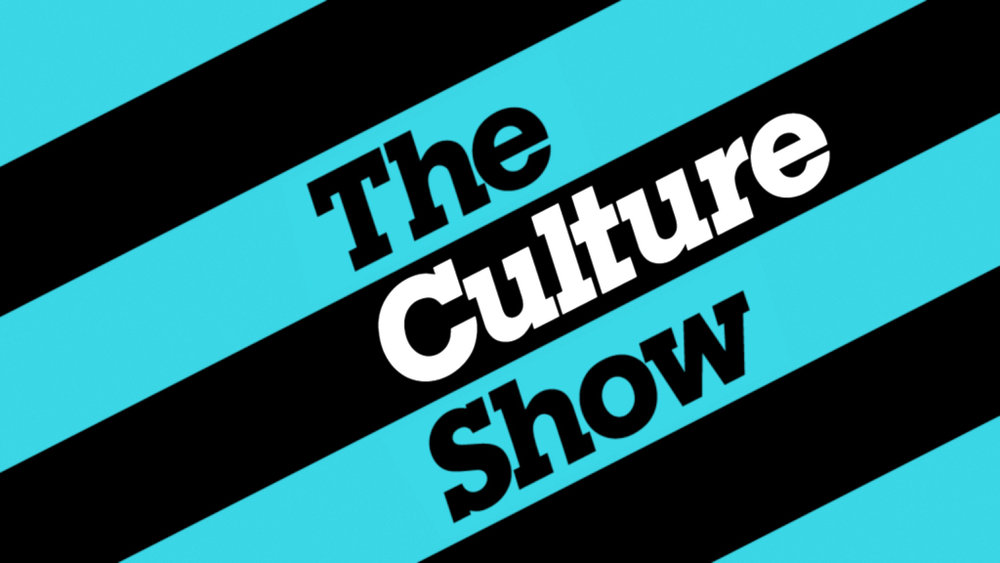The Culture Show | Red Bee Media / BBC