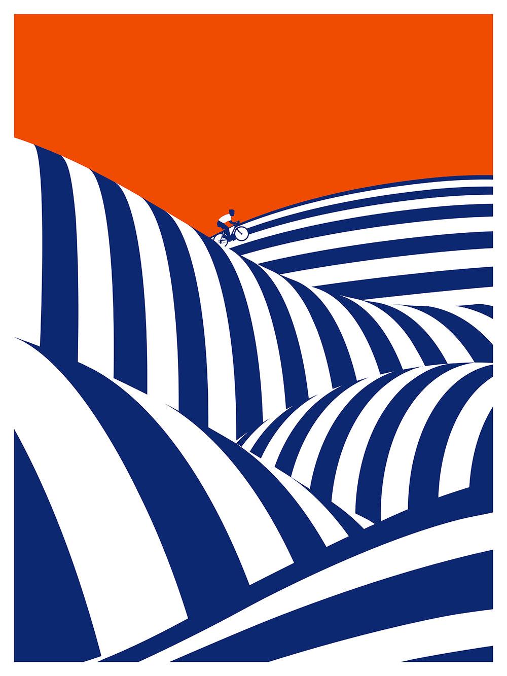 Karan Singh | The Hills for Artcrank