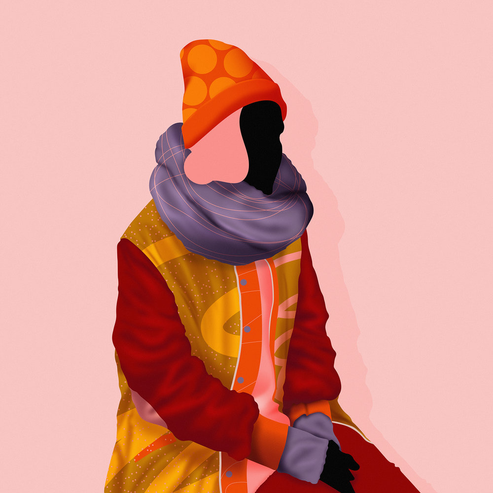 Karan Singh   Portrait