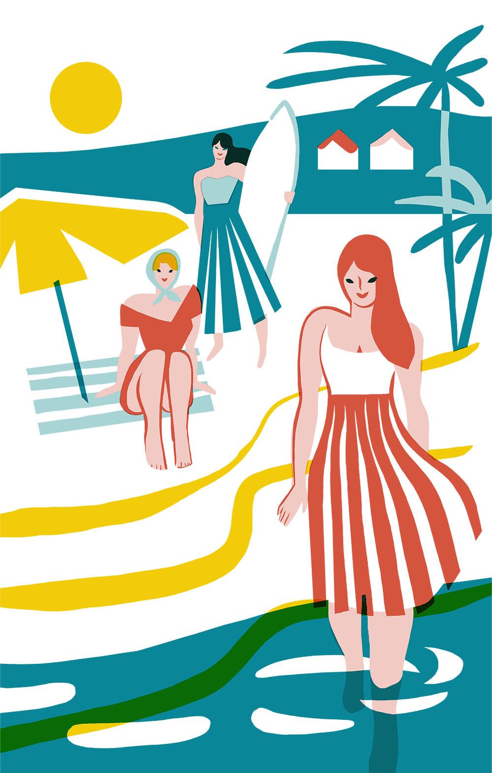 Virginie Morgand | Wear Lemonade
