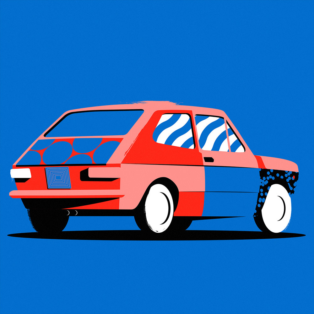 Karan Singh   Fiat 127