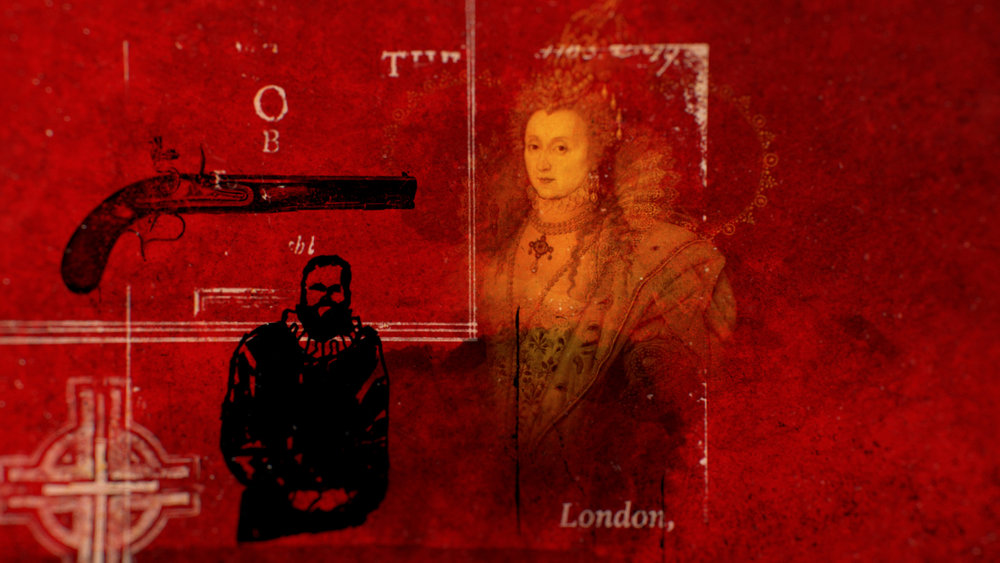 Elizabeth I's Secret Agents | 72 Films