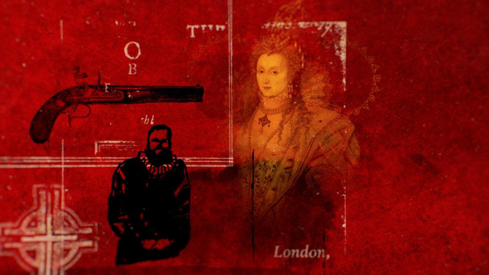 Elizabeth I's Secret Agents | 72 Films