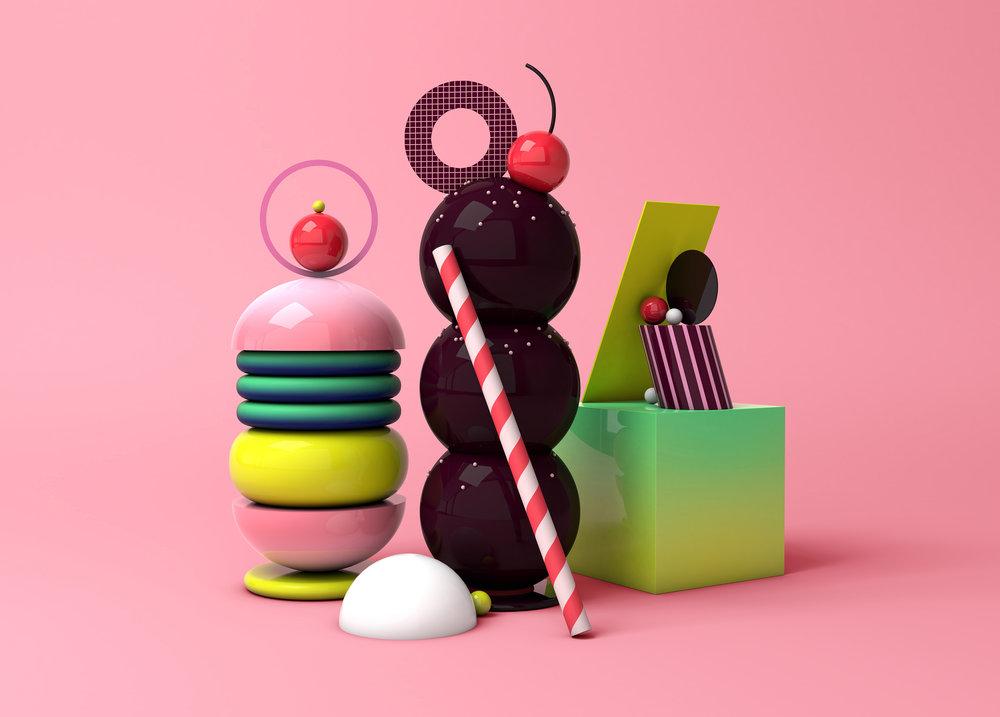 Lucy Vigrass | Ice Cream
