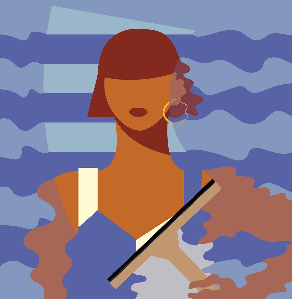 Lauren Rolwing | Window Washing