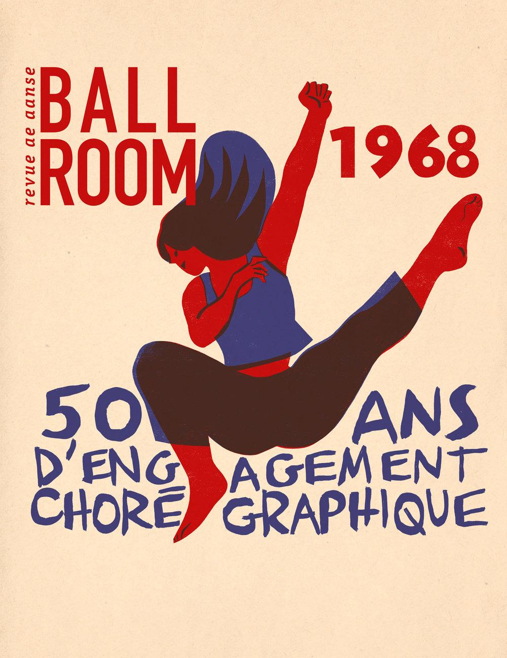 Virginie Morgand | Ballroom Magazine