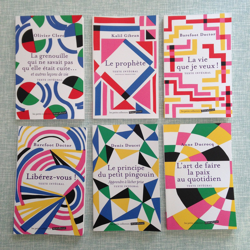 Virginie Morgand   Hachette, Editions Marabout