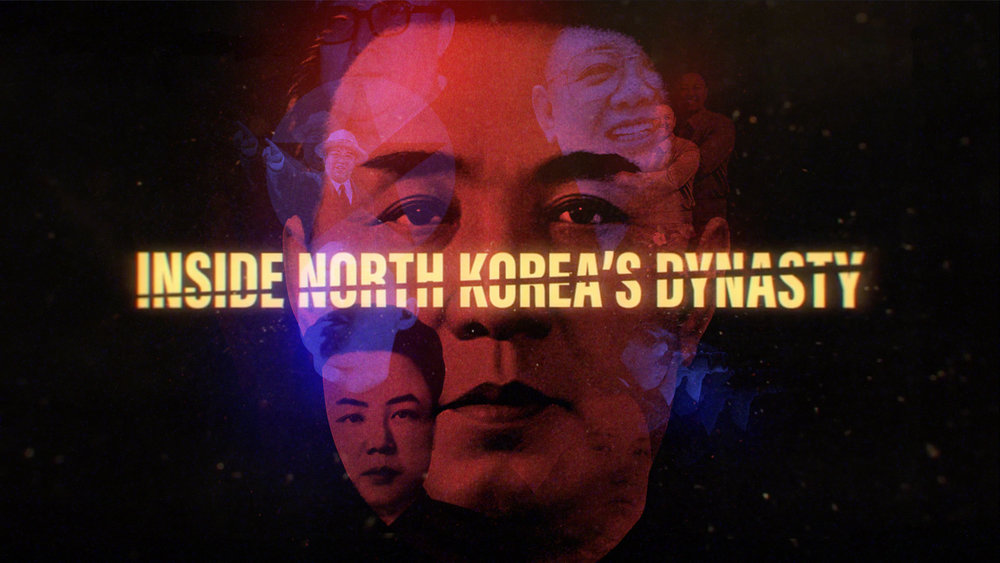 Inside North Korea's Dynasty | 72 Films