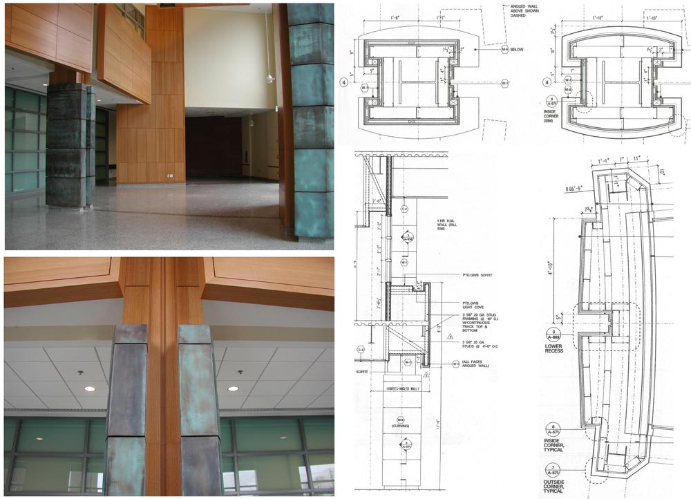 UPenn Wharton School GebhartStudio – Upenn Housing Floor Plans