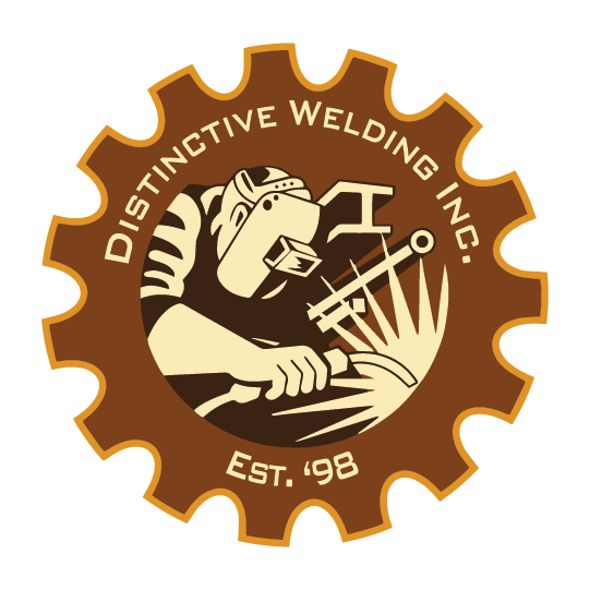 Distinctive Welding Inc.