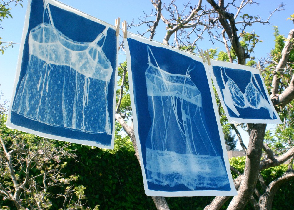 Dirty Laundry Installation