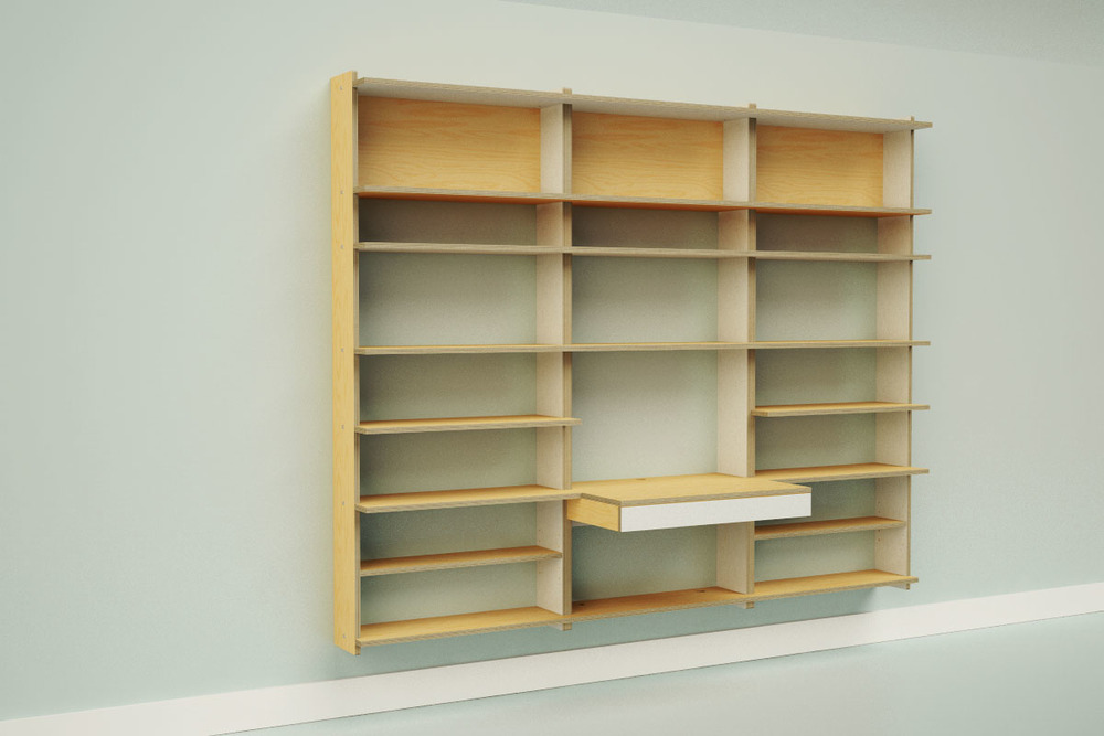 Hanging Desk and Bookshelf - triple.jpg