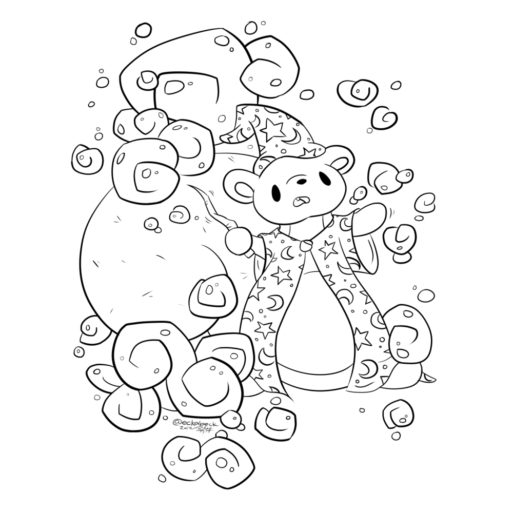 CreateForKids-WizardSqrlColoringPage.png