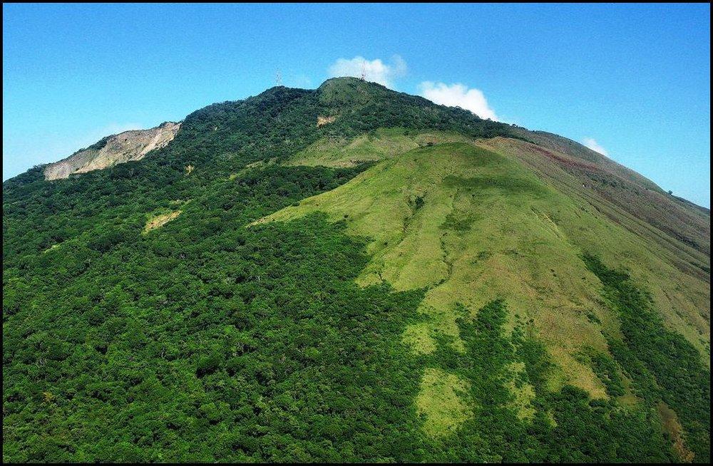 10- Casita Volcano- Chinandega, Nicaragua