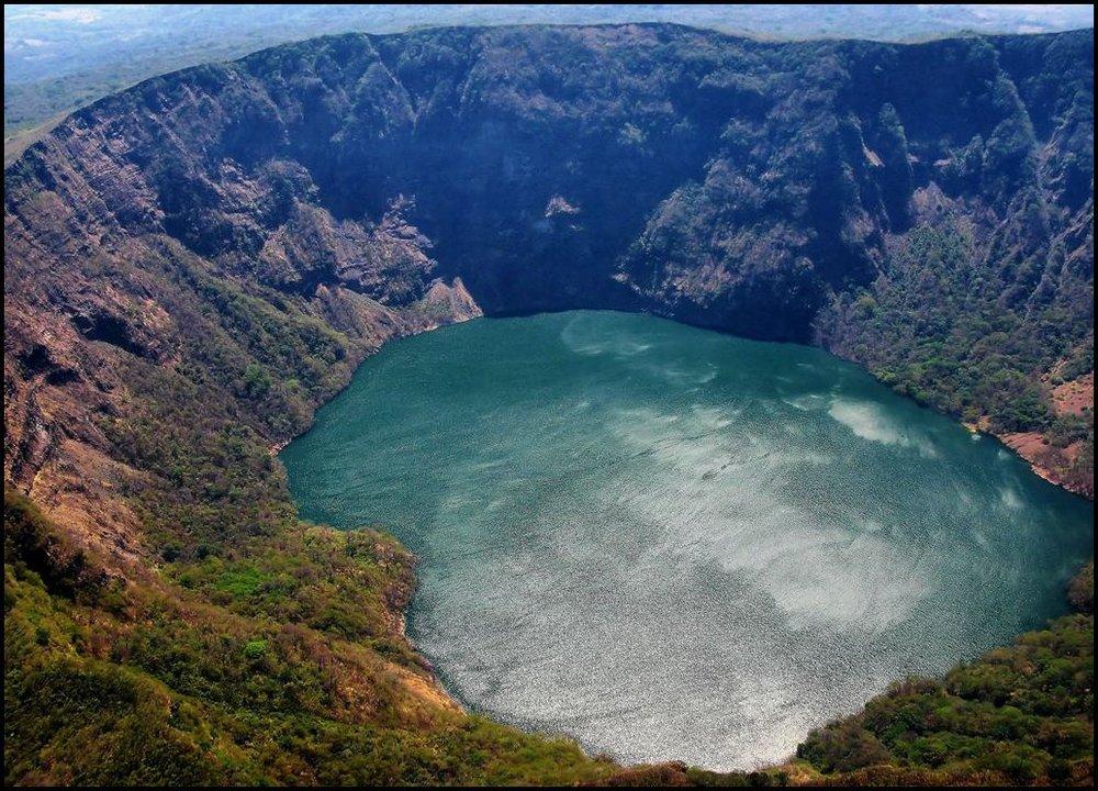 14- Cosigüina Volcano- Chinandega, Nicaragua