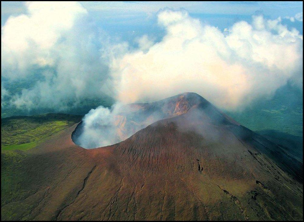 16- Telica Volcano- León, Nicaragua