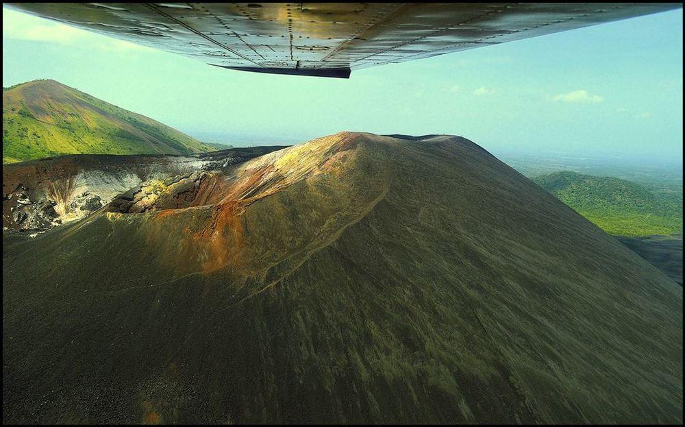27- Cerro Negro Volcano- León, Nicaragua