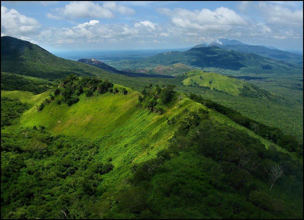 28- Maribio´s Range- Nicaragua