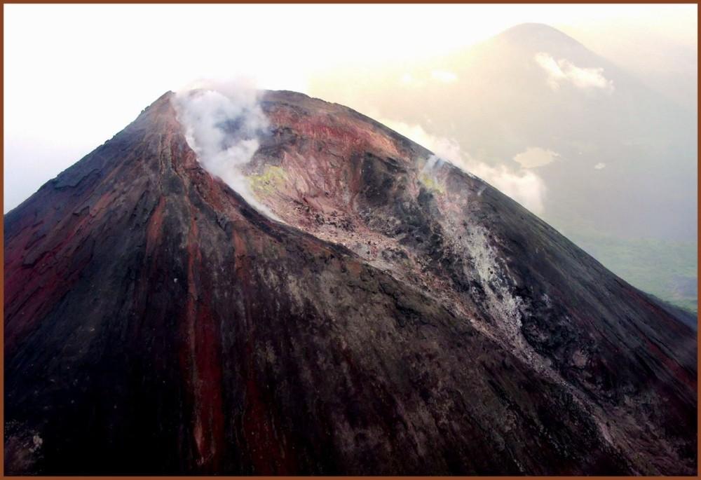30- Momotombo Volcano- León, Nicaragua