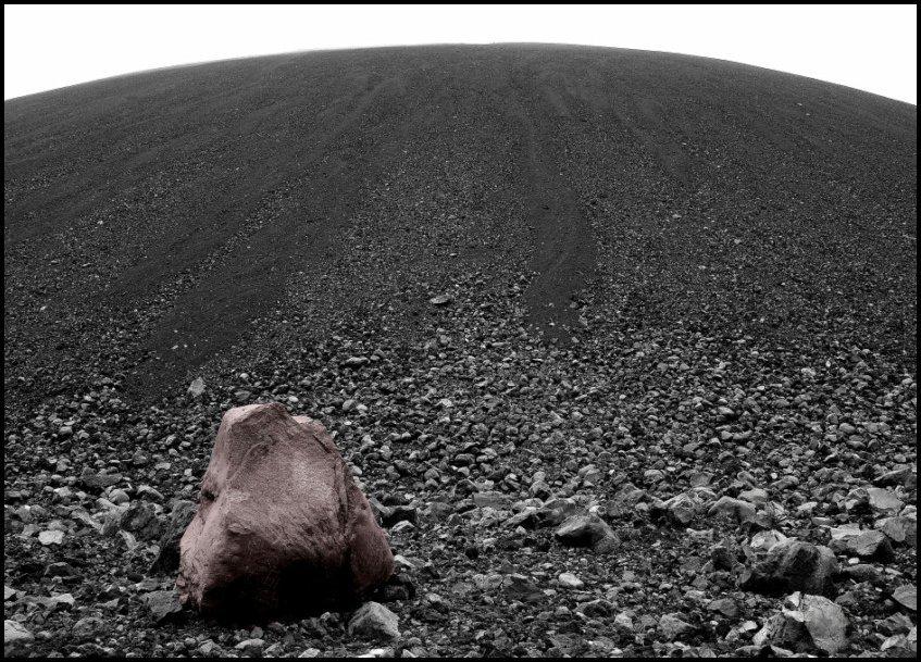 23- Cerro Negro Volcano- León, Nicaragua