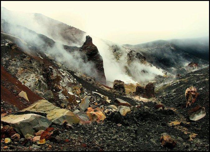 26- Cerro Negro Volcano- León, Nicaragua