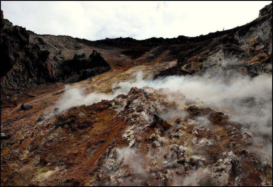 24- Cerro Negro Volcano- León, Nicaragua