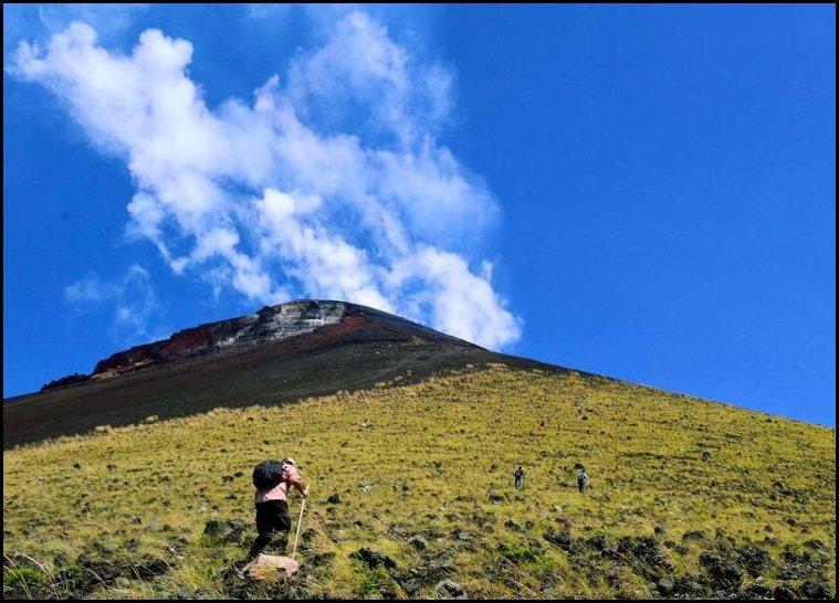 34- Momotombo Volcano- León, Nicaragua