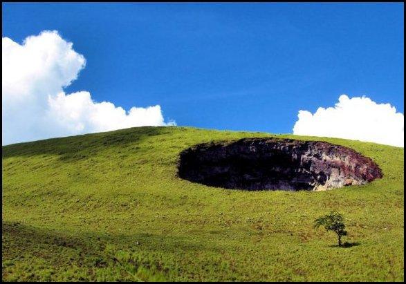 41- El Hoyo Volcano- León, Nicaragua