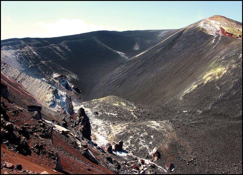 25- Cerro Negro Volcano- León, Nicaragua
